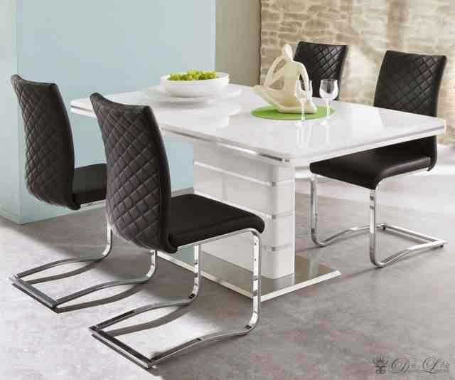 modern dining table design modern furniture design ideas - Dining Table Design Ideas