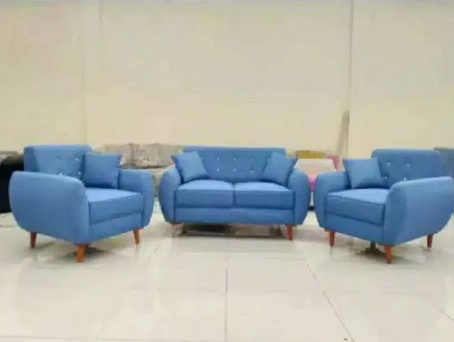 Gaya Ruang Tamu Dengan Kursi Minimalis