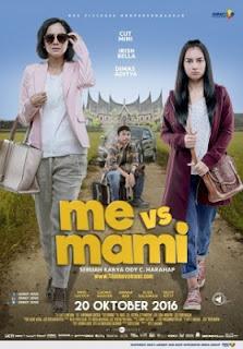 Download Me vs Mami (2016)