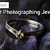 Macro Week: Tips for Photographing Jewelry