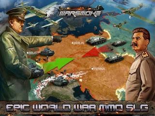 Warsmoke-MMO SLG Game APK - Free Download Android Game