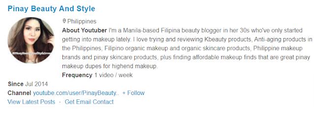 30 Filipina Beauty Youtubers To Follow