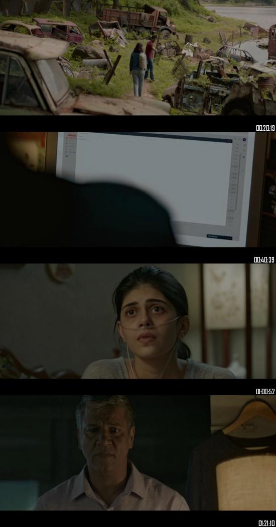 Dil Bechara 2020 Hindi 720p 480p WEB-DL x264 Full Movie