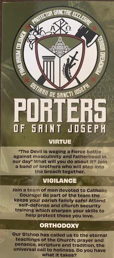 Porters of St. Joseph