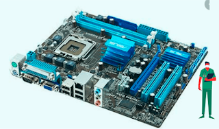 Starex G31 MotherBoard Driver