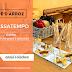 PASSATEMPO || Refeição para 2 no Pé D'Arroz com a annie's kitchen