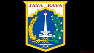 lambang logo provinsi jakarta png transparan - kanalmu