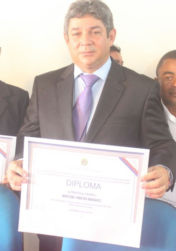 Resultado de imagem para DR MARCONE DE CAJAPIO
