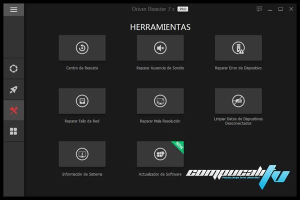 IOBit Driver Booster Pro Versión Full Español