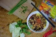 Mie Ongklok Instan : Inovasi Kuliner Tradisional di Era Milenial