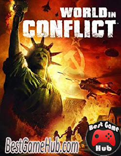 World in Conflict Compressed PC Game Free Download