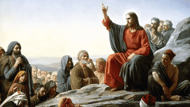Bacaan Injil Kamis 23 September 2021