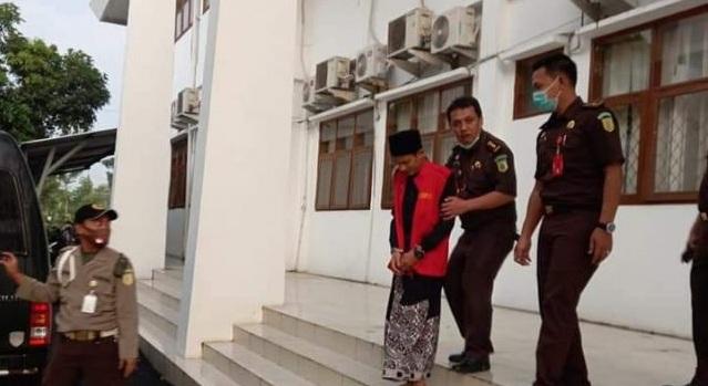 Terbukti Korupsi Dana Hibah Ponpes, Kejati Banten Tetapkan ES Tersangka
