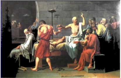 الأخلاق اليونانية: سقراط (470-399 ق.م)