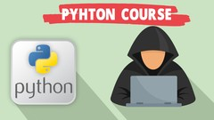 Python For Beginners: Learn Python With Hands-On Examples