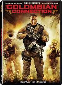 The Colombian Connection (2011) Hindi Dual Audio 300mb BluRay 576p