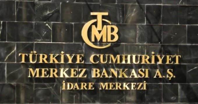 حركه منتظره على الليرة التركية تزامنا مع اسعار الفائده من المركزي التركي