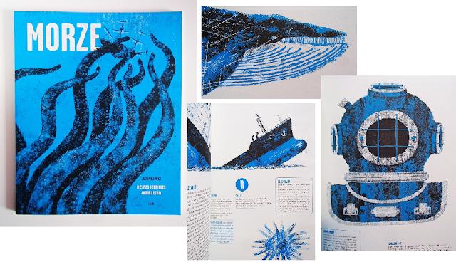 encyklopedia o morzu
