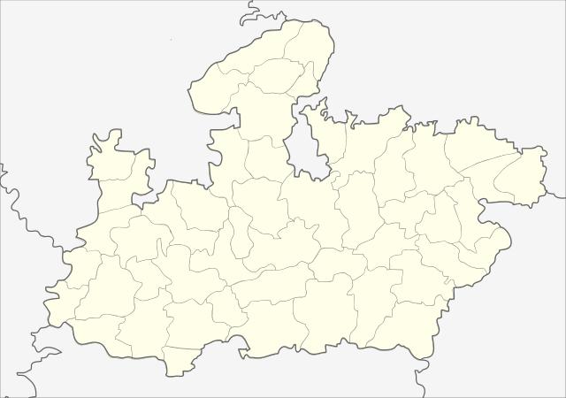 First in Madhya Pradesh