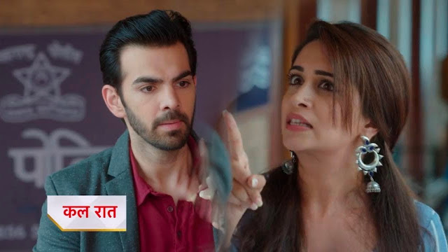 Egoistic fight amid families to turn Rohit and Sonakshi's story worse in Kahaan Hum Kahaan Tum