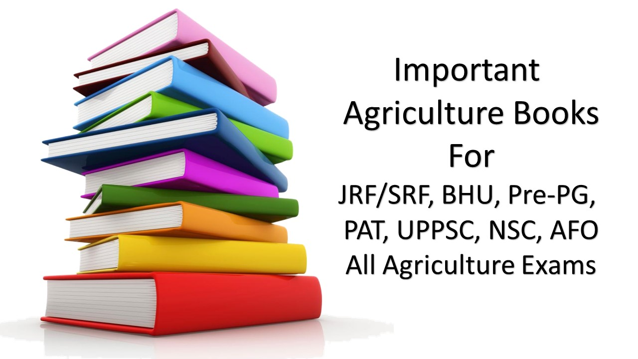 Read more about the article Most Important Agriculture Books