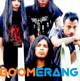 Download Kumpulan Lagu Boomerang Full Album