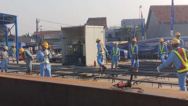 Said Didu: Kereta Cepat Jakarta-Bandung adalah Pintu Masuk Aneksasi China