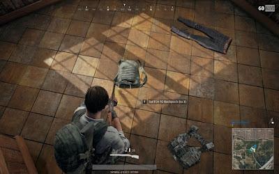 """Bao """"xịn"""" cung cấp khả năng loot đồ không cần cân nhắc cho người chơi"""