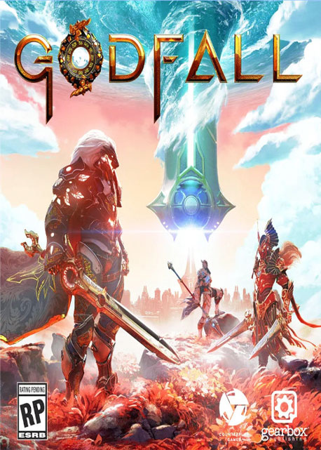 Download Godfall online free PC Torrent and Zip