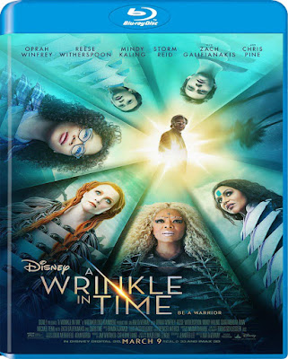 A Wrinkle in Time [Latino]