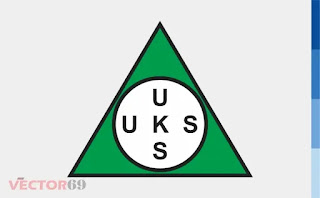 Logo UKS (Usaha Kesehatan Sekolah) - Download Vector File EPS (Encapsulated PostScript)