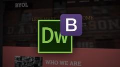 Bootstrap 3 Responsive Design in Adobe Dreamweaver CC 2017