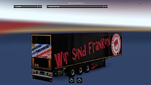 Company trailers pack standalone