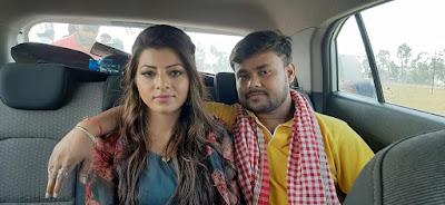 Love Ke Chakar Me Bhojpuri Movie