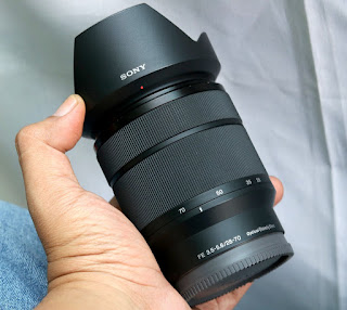 Jual Lensa Sony FE 28-70 OSS