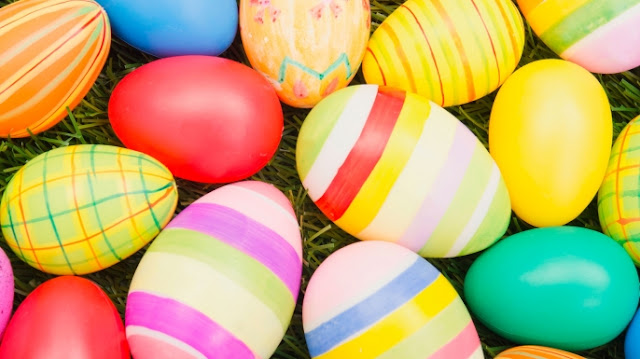 Best Happy Easter 2017 Wishes To Your Family Members