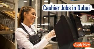 Retail Cashier Recruitment in Dubai   Salary: AED 2501-3000