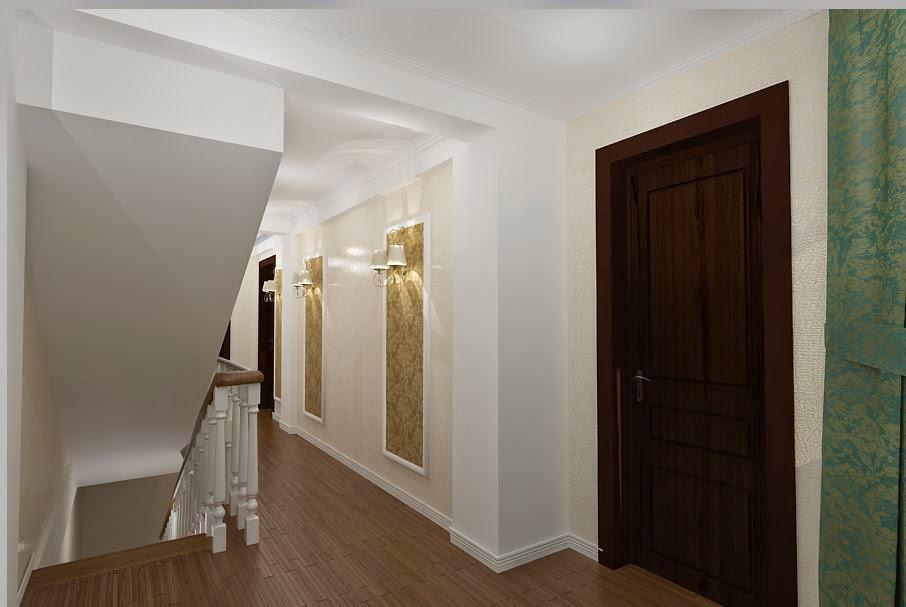 Amenajari interioare -  Amenajare casa stil clasic - Constanta