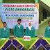 MTsN 1 Cilacap Berikan Pendidikan Karakter Melalui Pesta Demokrasi