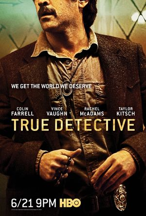 Série True Detective - 2ª Temporada 2015 Torrent