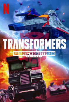 Transformers: War For Cybertron 1ª Temporada Torrent – WEB-DL 1080p Dual Áudio
