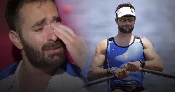 Διεθνές θέμα μέσω των Ολυμπιακών Αγώνων η φτώχεια & η εξαθλίωση της Ελλάδας: Αθλητές δηλώνουν ότι δεν έχουν να φάνε!