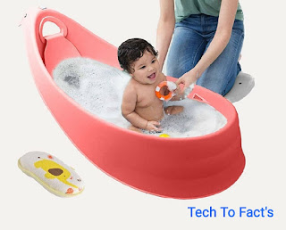 Top 5 best baby bath tubs.