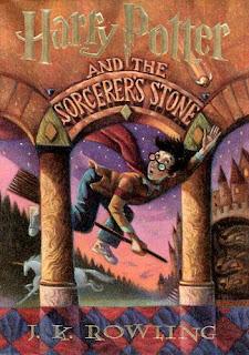 J.K. Rowling's Harry Potter