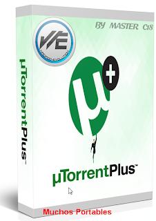 uTorrent Plus Portable