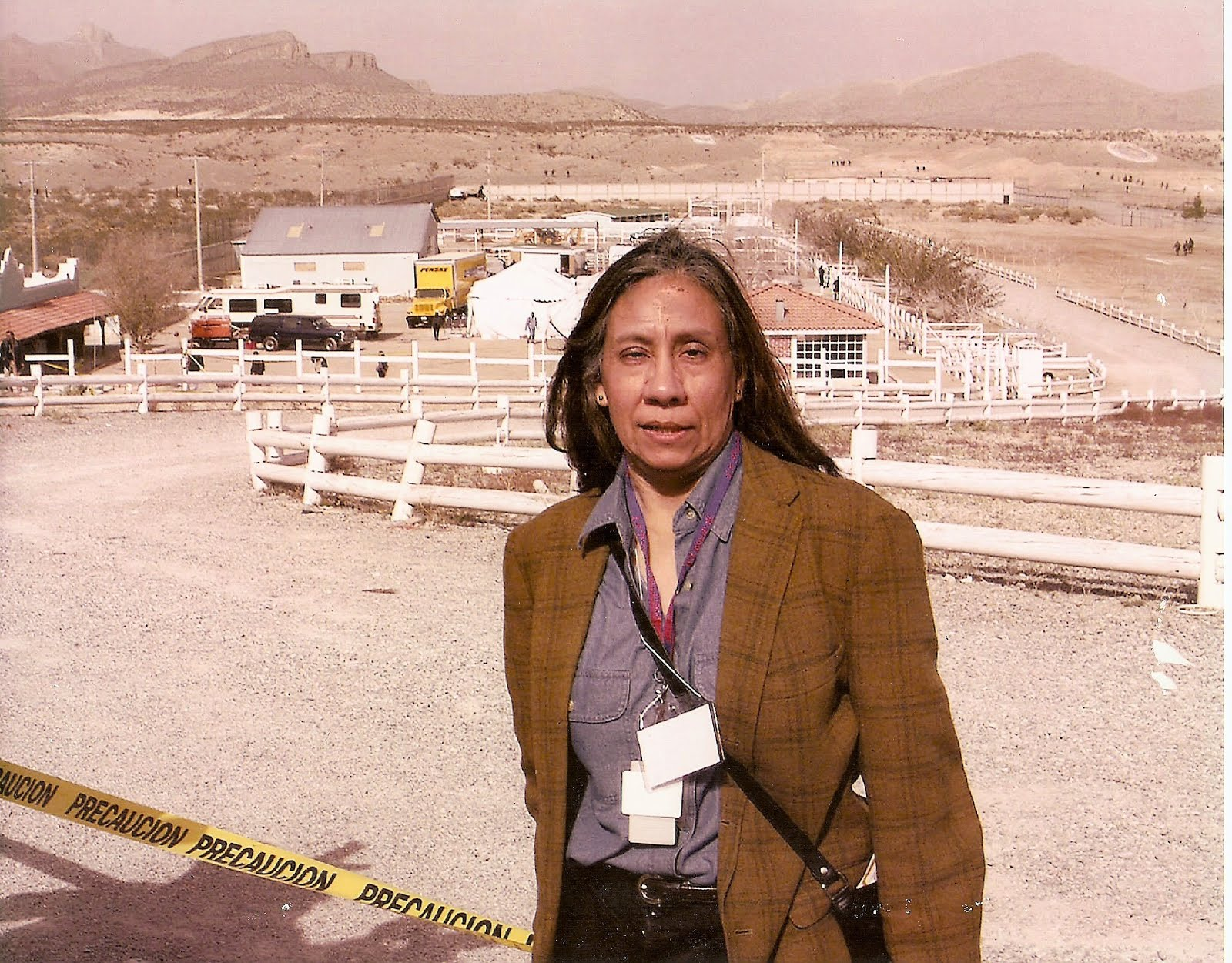 Diana Washington Valdez