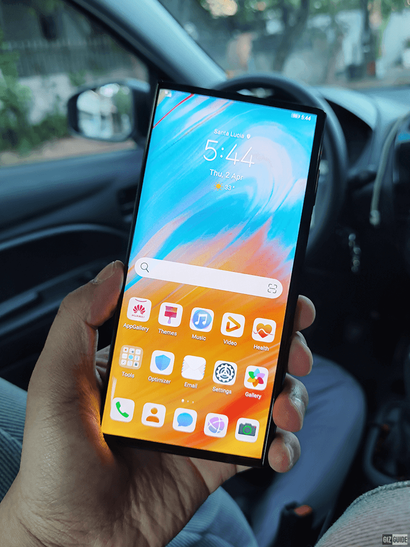Philippine market starts embracing 5G phones