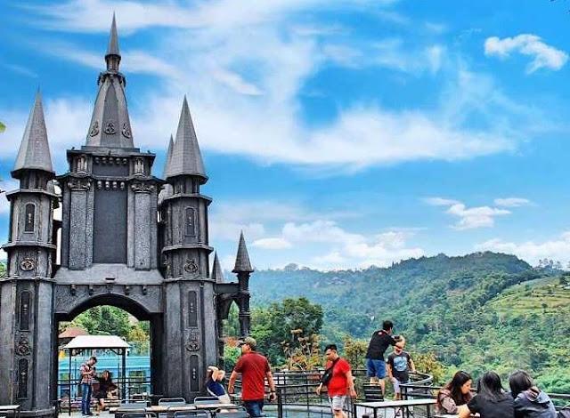 Wisata di Bandung Jawa Barat