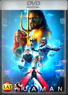 Aquaman (2018) DVD5 LATINO/INGLES