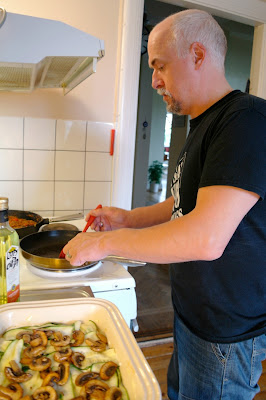 Mårtenssons kök
